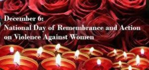 National Day of Remembrance and Action candles